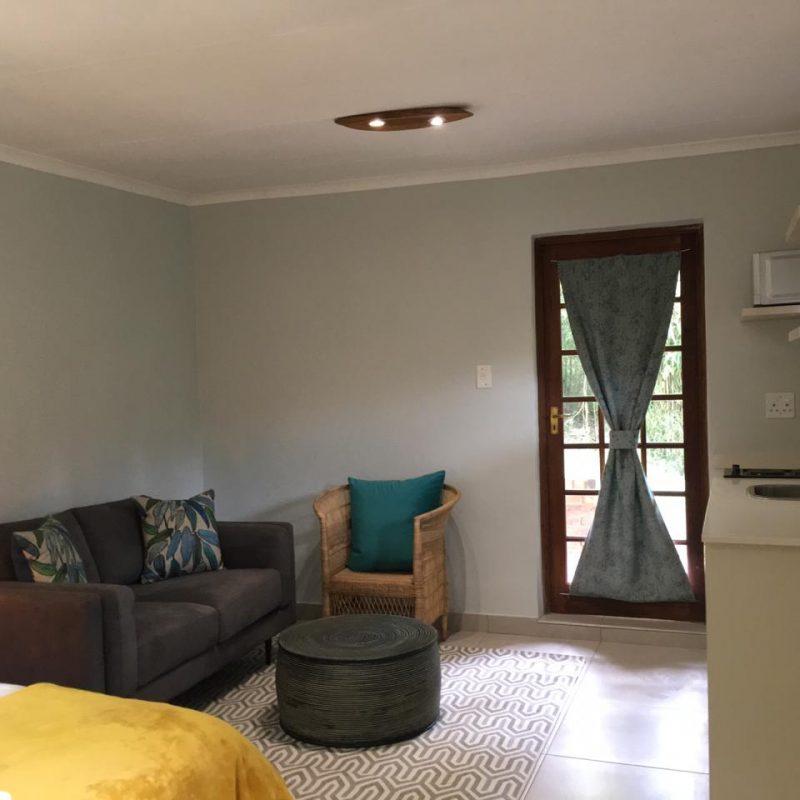 Mhlanga Cabin 2